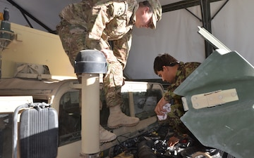 601st 'Guardians' assist Kandahar Air Wing partners