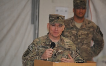 Task Force Hannibal concludes tour at Regional Command North