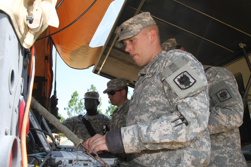 35th TTSB uses FTX to train, prepare for future