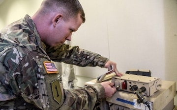 CREW course prepares 'Dagger' Soldiers for counter-IED fight