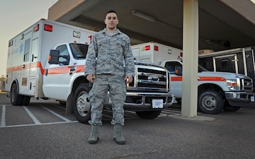 Cannon EMT proves to be trusted care hero