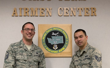 Bracing new Airmen for success