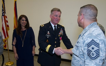 Arizona Army Guard Deputy Commander receives new star