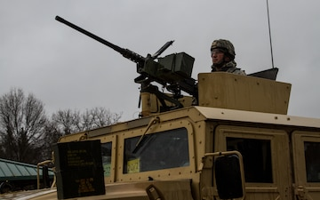 Army Reserve Soldiers qualify with crew-served weapons at Operation Cold Steel