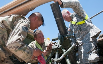 Maintenance Keeps 155th ABCT Operational