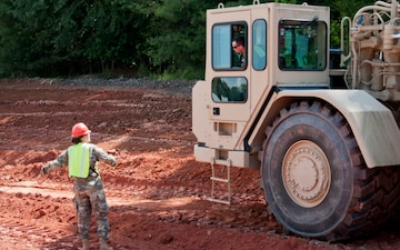 NCNG Partners with NCDA&CS for WNCAC Improvements