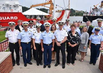 Canada United States Coast Guard Summit