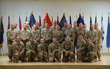 Kentucky Guardsmen complete pivotal overseas mission