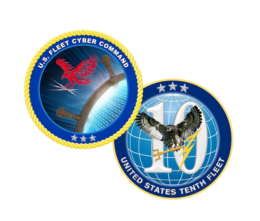 Official U.S. Fleet Cyber Command/U.S. Tenth Fleet