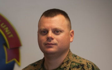 Crescent City, California native Marine promoted to Staff Sergeant