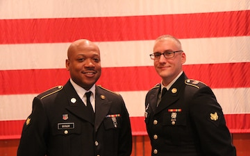 Celebrating the 100th Army Reserve Graduate of the GE Military Partner Externship Program