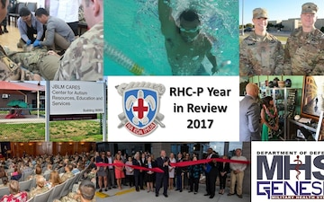RHC-P reflects upon 2017 accomplishments