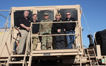 New tower systems provide updated Army capability