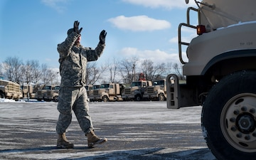 705th Soldiers are Confident and Battle-Ready