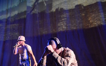 BASETRACK Live: Production tells story of war and its aftermath