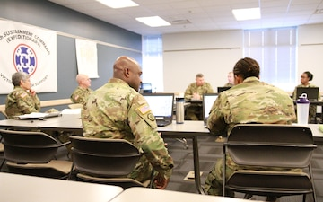 310th Prepares Army Reserve Units for Rapid Readiness