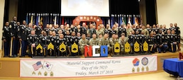 Day of the NCO