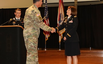 Fort Bliss Celebrates Women's History Month
