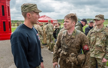 The Making of the Best Sapper Competition