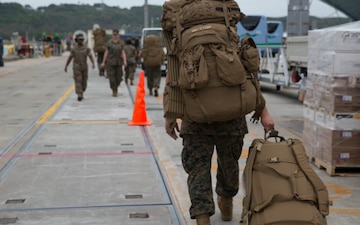 31st MEU returns home after historic deployment