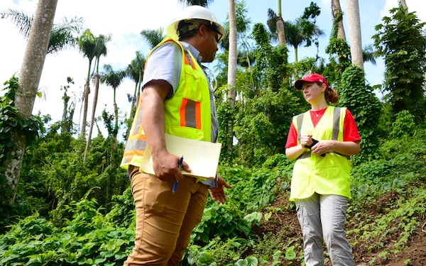 Environmental Compliance Improves Post-Disaster Restoration in Puerto Rico