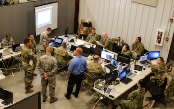 Cyber Shield 18 Culminates in Exercise Week