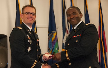 Soldiers, civilians complete WBAMC GME programs