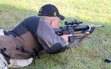 USAMU sets records at 57th Interservice Rifle Championship