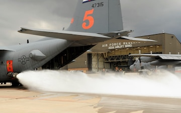 MAFFS: Colorado reservists activated to support fire suppression efforts in Western U.S.
