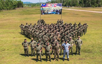 U.S., Malaysia Commence 24th CARAT Exercise