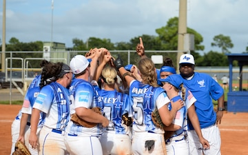 2018 Women's Armed Forces Softball Championship