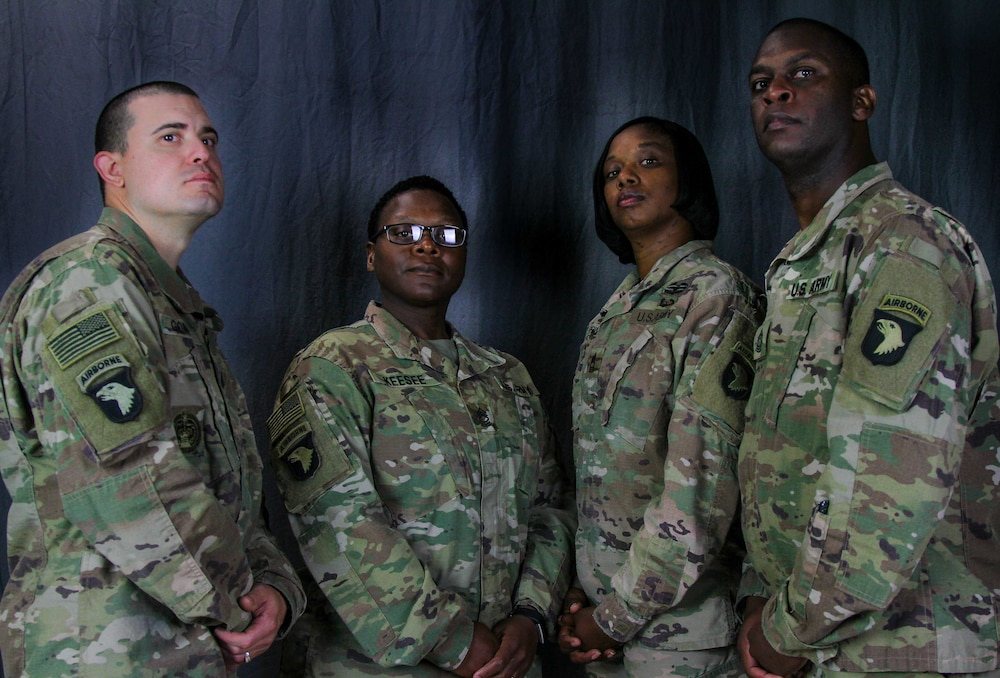 Dvids News Master Sergeant Squad Forged In Afghanistan We Are