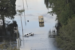 Pa. Guard moves to Myrtle Beach, continues search and rescue [Image 4 of 4]