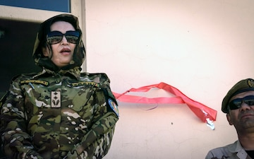 """Now this is your second home"" Commando Force 333 celebrates opening of Female Facilities"