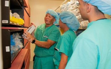 Behind closed doors, SPD techs epitomize patient safety
