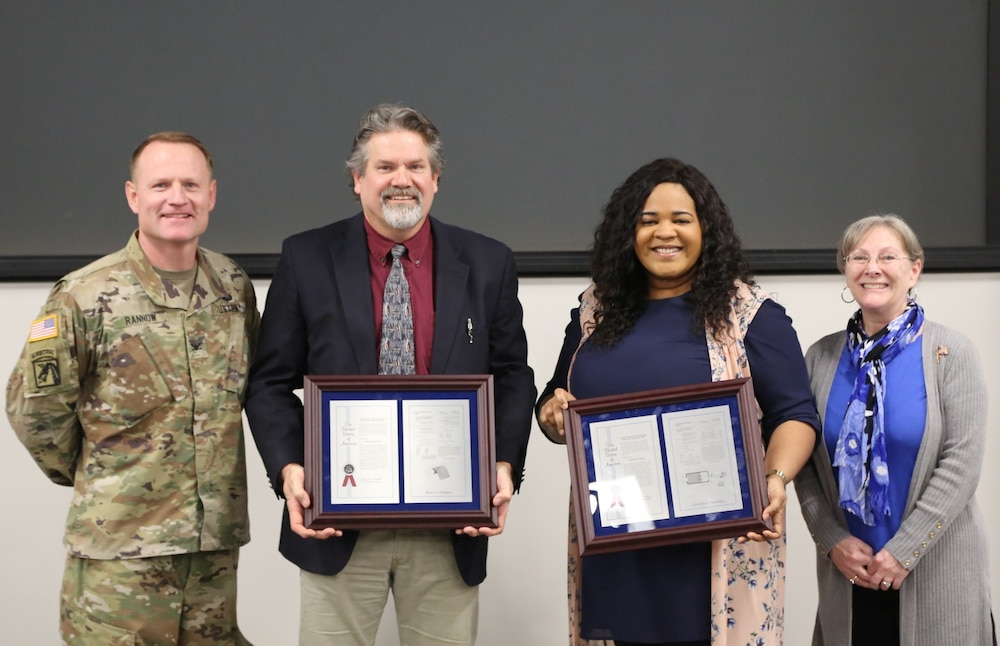 Aviation, Missile Center recognizes patent recipients