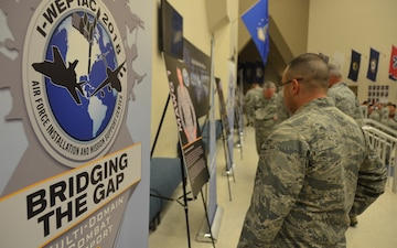 Air Force Installation and Mission Support Center takes innovation to next level in 2019