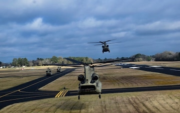 Air Cav Might Enhances SFAB Readiness