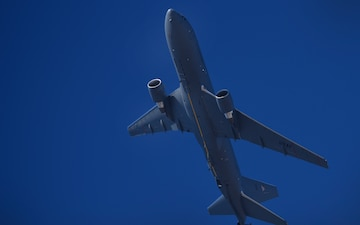 McConnell AFB welcomes first KC-46A Pegasus