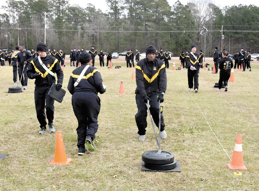 ACFT test