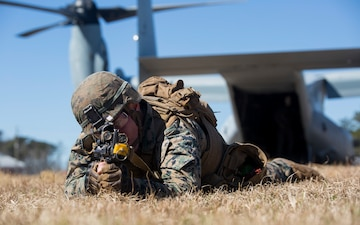 Ready for deployment: 24th MEU completes CERTEX