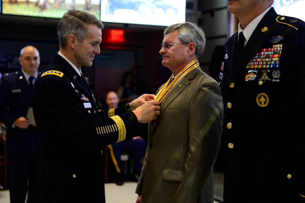 USSOCOM inducts four historic figures into the Commando Hall of Honor