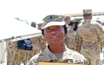 Hometown Hero: SPC Ravan Lee