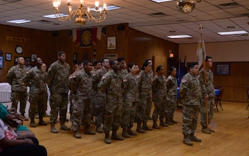NY Army National Guard Finance unit deploying to Afghanistan