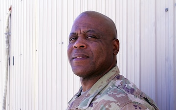 Hometown Hero: SGM Christopher Berry