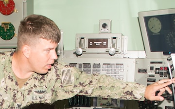 Sea Cadets visit Guam Commands