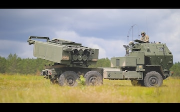 HIMARS at Northern Strike 19