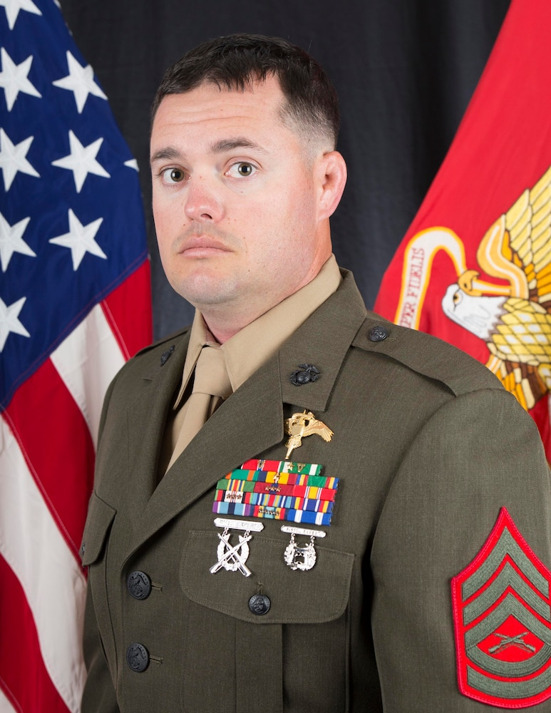 MARSOC IDENTIFIES MARINE KILLED IN COMBAT ACTIONS IN IRAQ