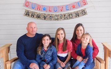 From deployment to retirement: Sgt. 1st Class Phillip E. Bell