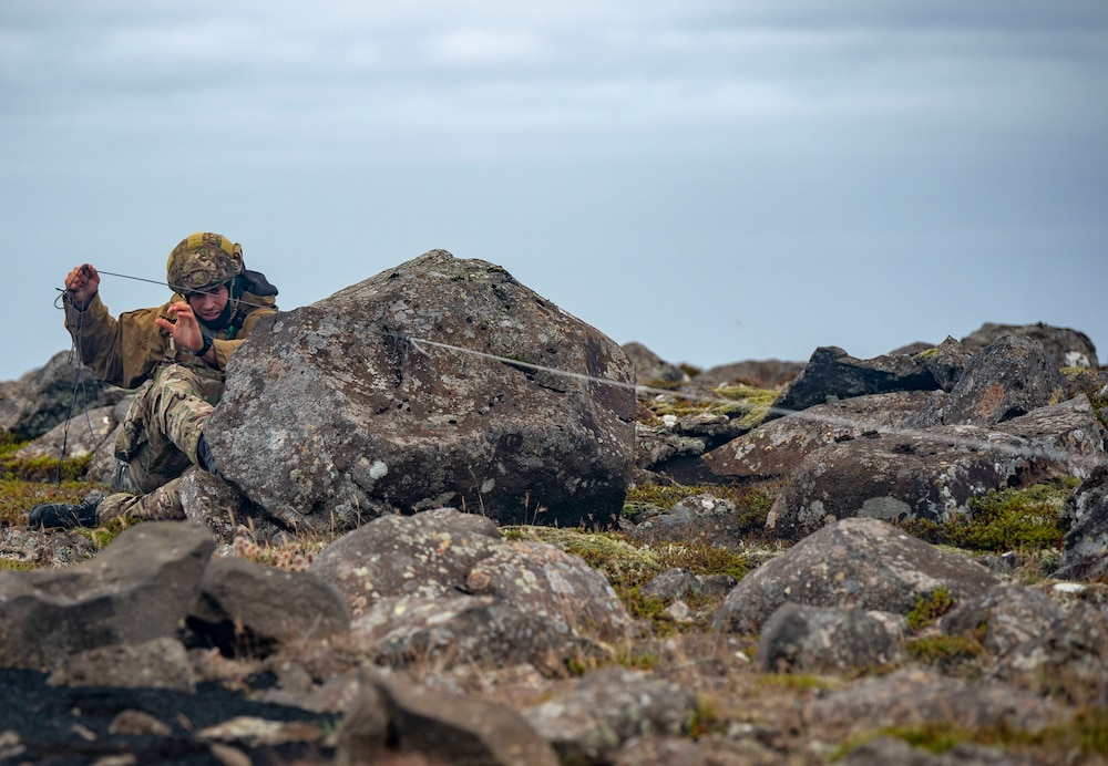 Exercise Northern Challenge 19 kicks off in Iceland